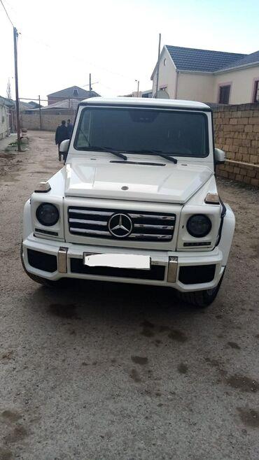 Mercedes-Benz G 230 2.3 l. 1990 | 2540000 km