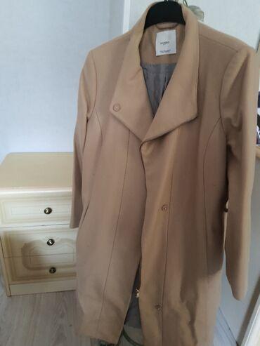 Женские куртки в Ак-Джол: Пальто от Манго