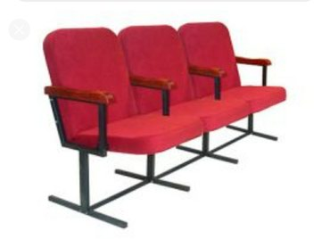 КреслаКресла Кресло для актового зала3-4-5-местныеЦена за посадочное