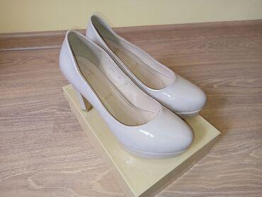 Продаётся женские туфли, в очень хорошем состоянии. Размер: 39