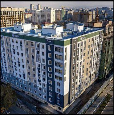Продается квартира: Элитка, Ошский рынок, 1 комната, 47 кв. м