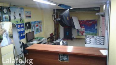 Продаю фото бизнес.Раскрученная точка в Бишкек