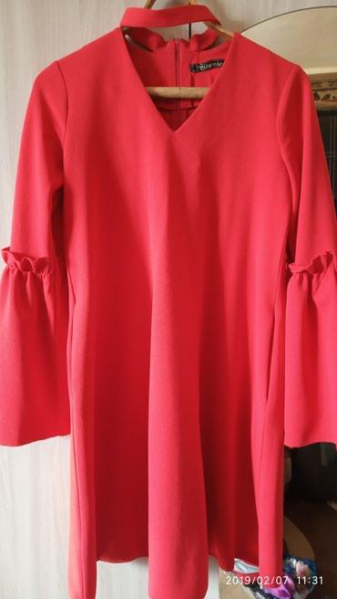 Платье женское модное, подойдёт для в Бишкек