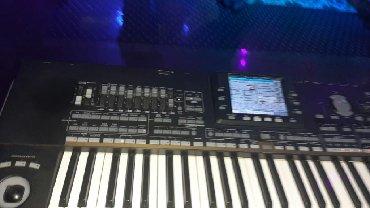 korg pa800 - Azərbaycan: KORG PA3X 61 klaviş
