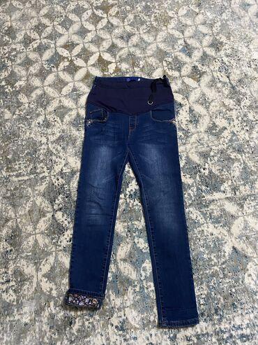 Продаю джинсы для беременных . Отличное качествоидеальное состояние