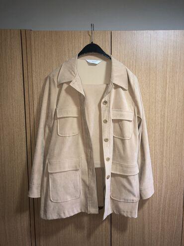 Komplet pantalone i sako/jaknica, kao nov ocuvan. Pitajte za mere. 800