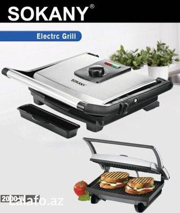 tosterler - Azərbaycan: Sokany toster ıkı coreklıdı eynı zamanda ıkı corek qızdırır qıymet 63