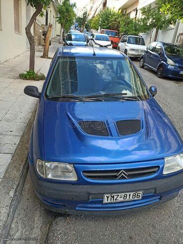 Citroen Saxo 1.4 l. 1998   260000 km