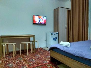 Гостиница в Бишкек