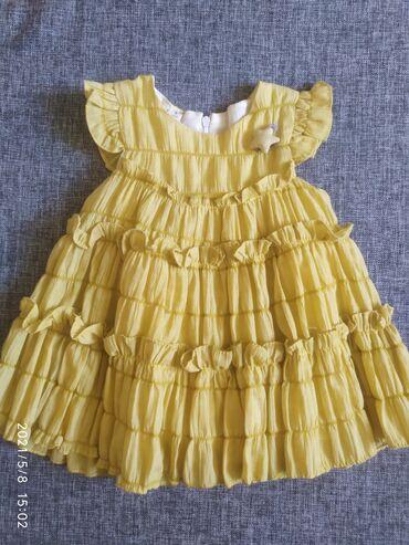 Продаю платья на девочку, на 1-2 годика. Очень красивые! Состояние