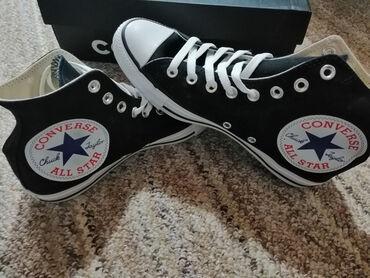 Converse All star starkePotpuno nove original starke. Ni jednom nisu