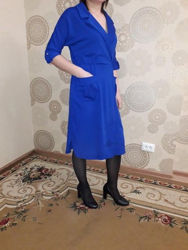 Платье все размеры с 44 по 50 в Бишкек