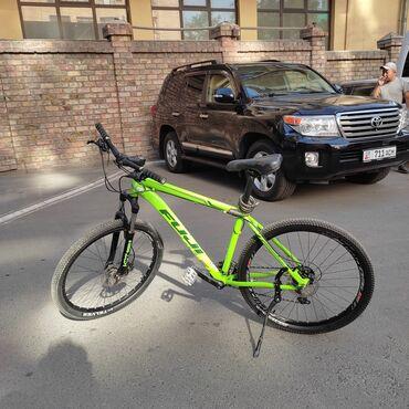 японский мотоблок бишкек in Кыргызстан   ДРУГОЙ ТРАНСПОРТ: Продаю мощный фирменный японский велосипед Fuji Nevada. Переключатель