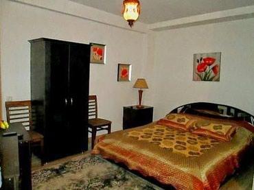 Гостиница для двоих. Суточная в Бишкек