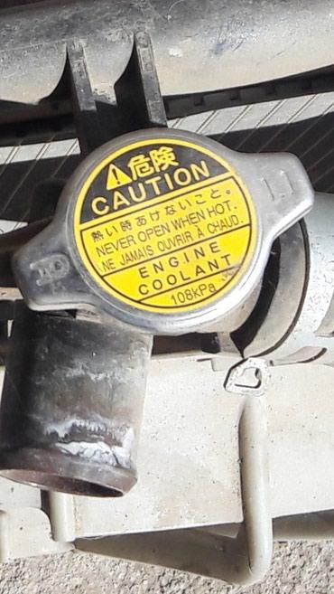 Крышка Радиатора Оригинал. Тойота Ист