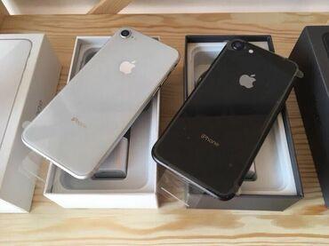 IPhone 8 256 ГБ Черный