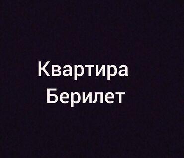 Квартиры - Баетов: Алтын-Ордодо квартира берилет, магазин менен. Кененирээк чалып