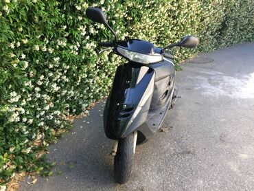 bmw 5 серия 525i 5mt - Azərbaycan: Honda Dio