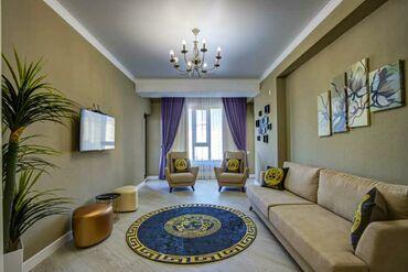 2 х комнатные квартиры в бишкеке в Кыргызстан: VIP 1-2-3-4-5 комнатные квартиры.Чисто, уютно, комфортно! Квартиры