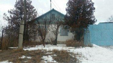 Срочно продам 4-х комнатный дом. вода в в Ананьево