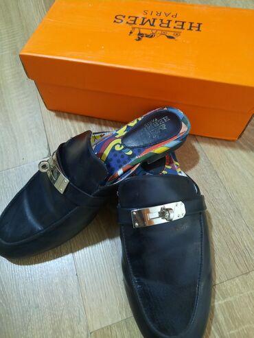 Женская обувь в Ош: Люксового качество, одевала мало, размер 38, состояние отличное