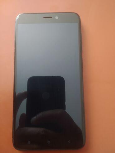 Xiaomi Redmi 4X | 32 GB | qara | İşlənmiş | Sensor