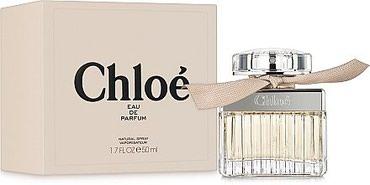 chance eau tendre в Кыргызстан: Chloe eau de Parfum по цене 2000 сомов!