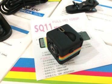 карты памяти uhs i u3 для gopro в Кыргызстан: SQ11 мини Камера HD 1080 P Регистраторы Ночное видение Регистраторы