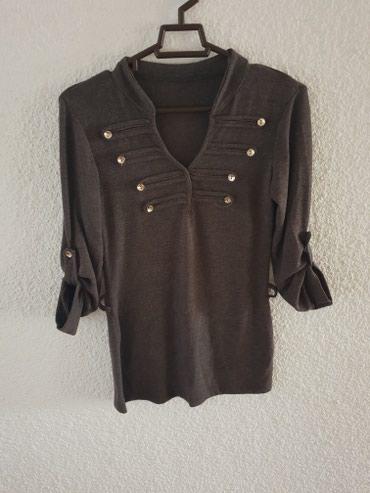 Univerzalna bluza od kasmira - Loznica