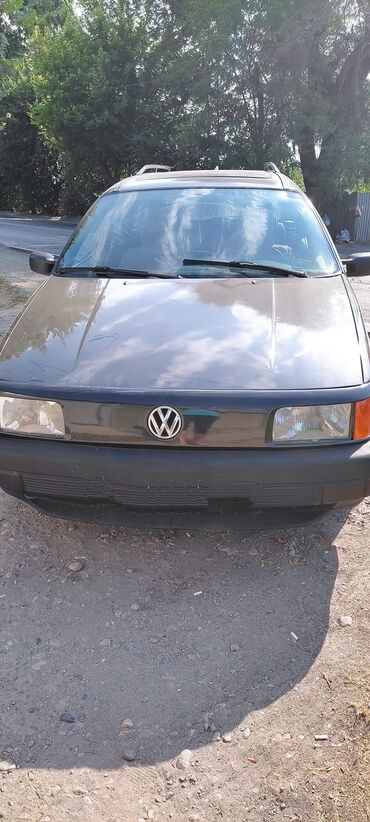 банные халаты бишкек в Кыргызстан: Volkswagen Passat 2 л. 1991