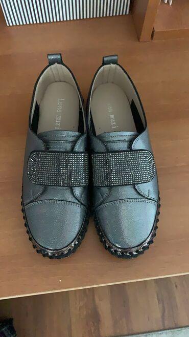 Мокасины в Кыргызстан: Продаётся обувь! Абсолютно новая не носили ни разу, не подошёл размер!