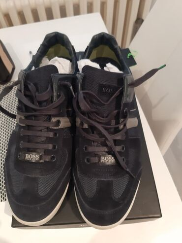 Hugo boss muske cipele br.43