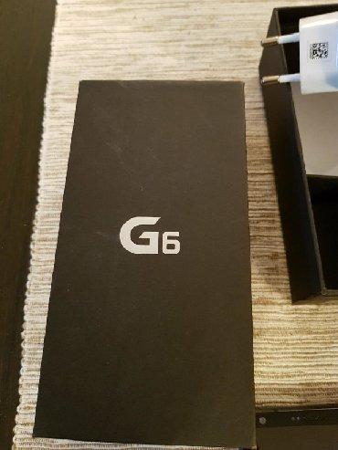 Lg x155 max white - Srbija: Na prodaju LG G6U odlicnom stanju,ocuvan,od prvog dana zastitno staklo