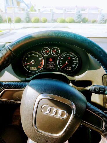 Audi A3 1.4 л. 2010 | 170 км