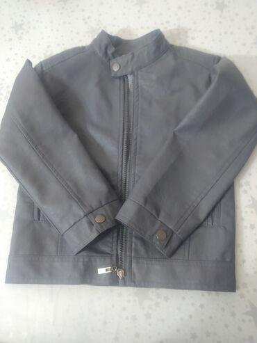 Куртка Корея в идеальном состоянии на 5-6 лет можно и на 7 если