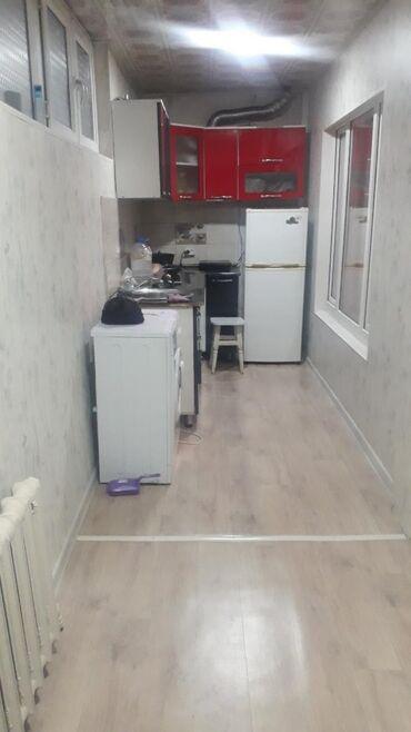Сдается квартира: 2 комнаты, 41 кв. м, Бишкек