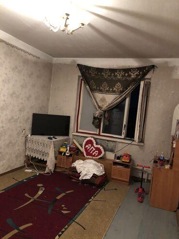 восток 5 квартиры in Кыргызстан   ПОСУТОЧНАЯ АРЕНДА КВАРТИР: 105 серия, 2 комнаты, 48 кв. м Животные не проживали, Раздельный санузел