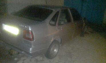 Fiat - Azərbaycan: Fiat Sedici 1.6 l. 1997 | 180 km