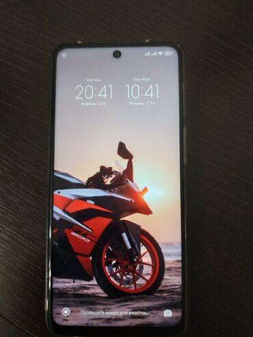 redmi 6 pro цена в бишкеке in Кыргызстан | ДРУГИЕ МОБИЛЬНЫЕ ТЕЛЕФОНЫ: Xiaomi Redmi Note 9S | 128 ГБ | Синий | Отпечаток пальца, Две SIM карты, С документами