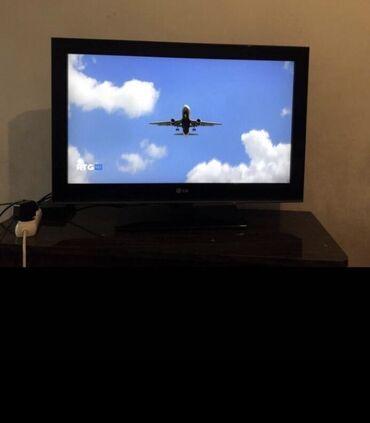 ТВ LG d 85 цв черн идеальн сост в пуст кв прод в св с переезд (вся б
