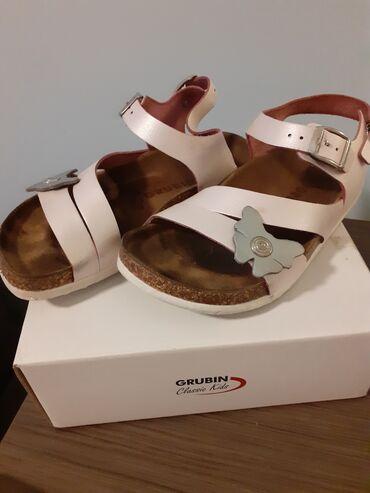 Grubin - Srbija: Grubin sandalice br35