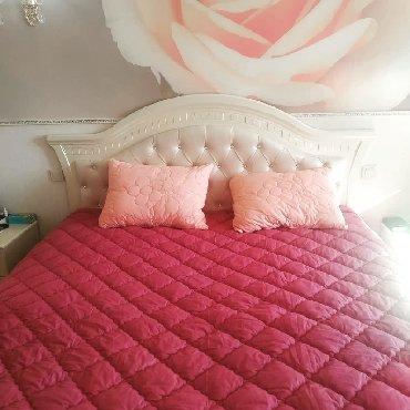 двуспальное одеяло из шерсти в Кыргызстан: Акция!!! Магазин подарков.Текстиль и ручная работа от детского дома!