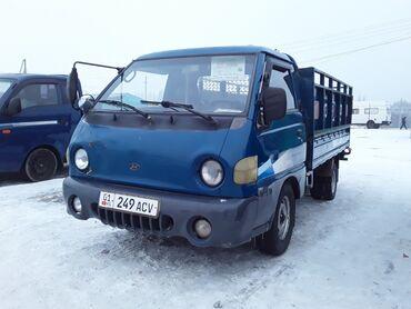 hyundai excel в Кыргызстан: Hyundai Портер 2.5 л. 2000