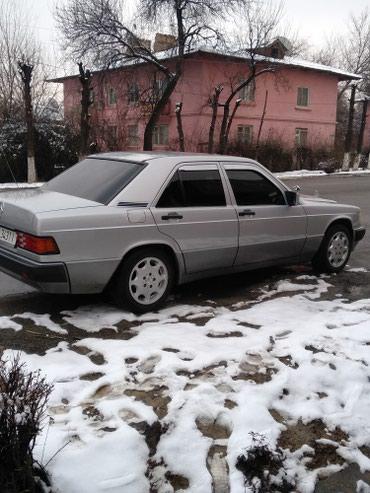 Mercedes-Benz в Ош