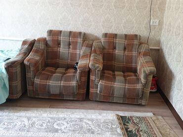 Продаю Диван с креслами . Качество ещё тех времен срочно