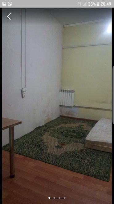 Здается квартира 1 ком обш типа.. душ в Бишкек