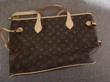Πωλείται γυναικεία τσάντα σε άριστη κατάσταση! σε Chaidari