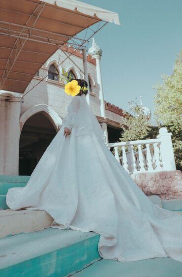 корсет для осанки бишкек in Кыргызстан | СРЕДСТВА ДЛЯ ПОХУДЕНИЯ: Продаю люксовое свадебное платье!!! Вживую намного красивее,чем на