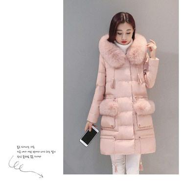 Женские куртки в Бишкек