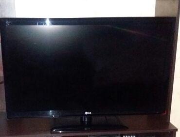 "3g usb modem в Кыргызстан: Телевизор LG, диаг.42"" (106 см), LED, модель 42LK530-ZC.Ни разу не"